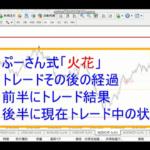 サトピーのFXトレード時間2020年10月24日(トレード結果)